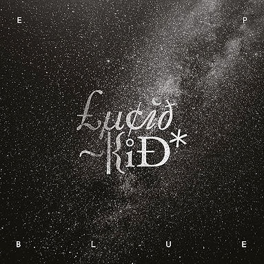 "Our E.P. ""BLUE"" will be out on February"