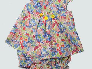 Minnas neues Kleid