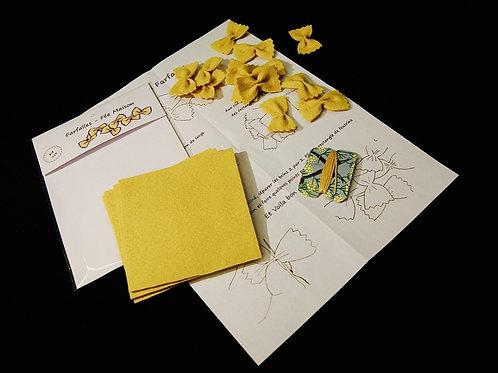 Kit de Farfalles