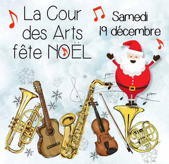 Marché de Noël #2