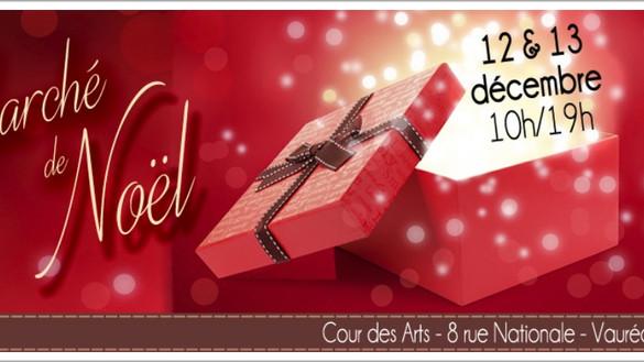 Marché de Noël #1
