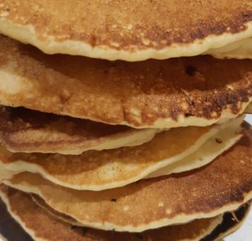 Everything Pancakes!