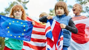Bilinguismo infantile: perchè è utile ai bambini