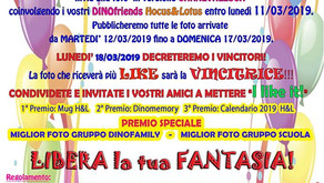 2nd Dinocontest di Carnevale