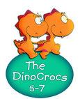 The Dinocrocs