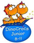 Dinocrocs Junior