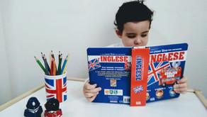 I vantaggi del bilinguismo nei bambini