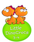 Little Dinocrocs