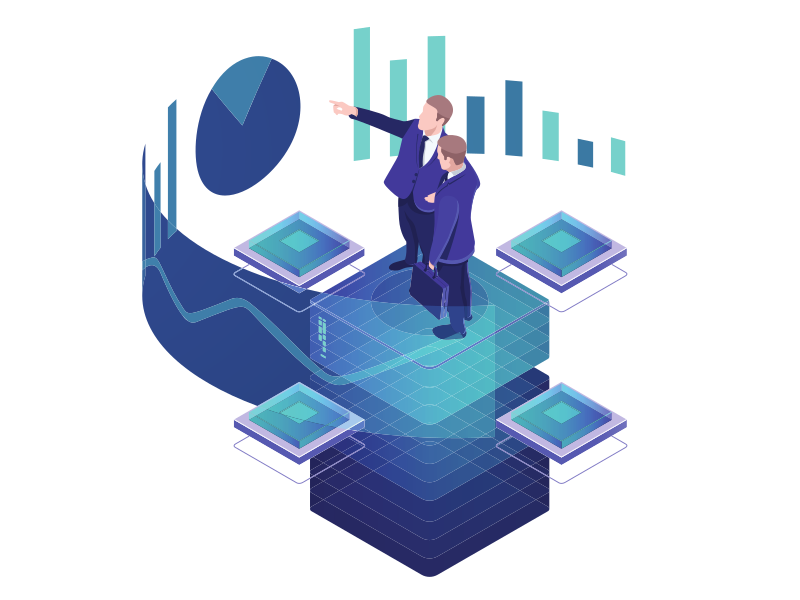 Agile analytics and reporting