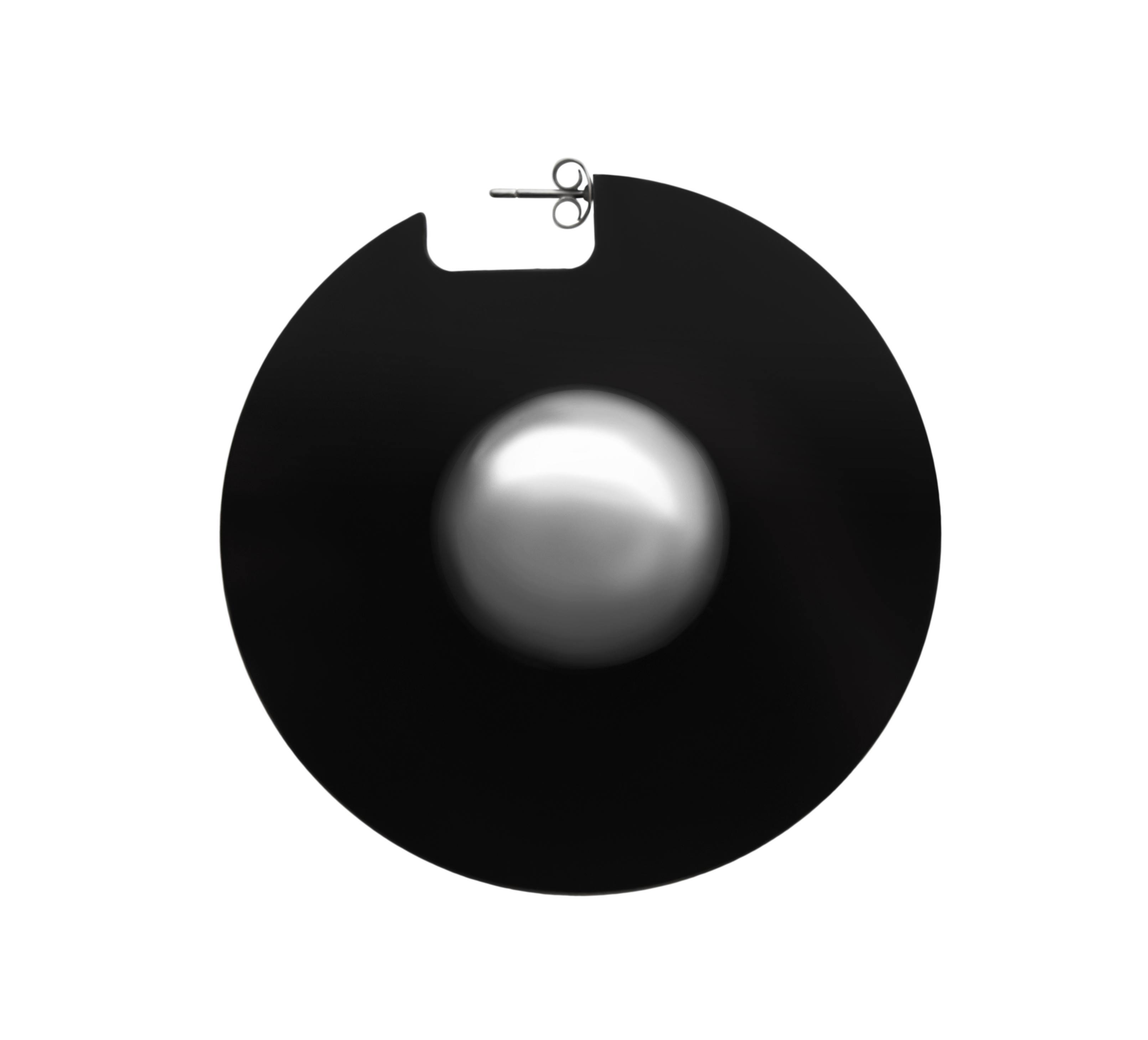 Saturnus Earring