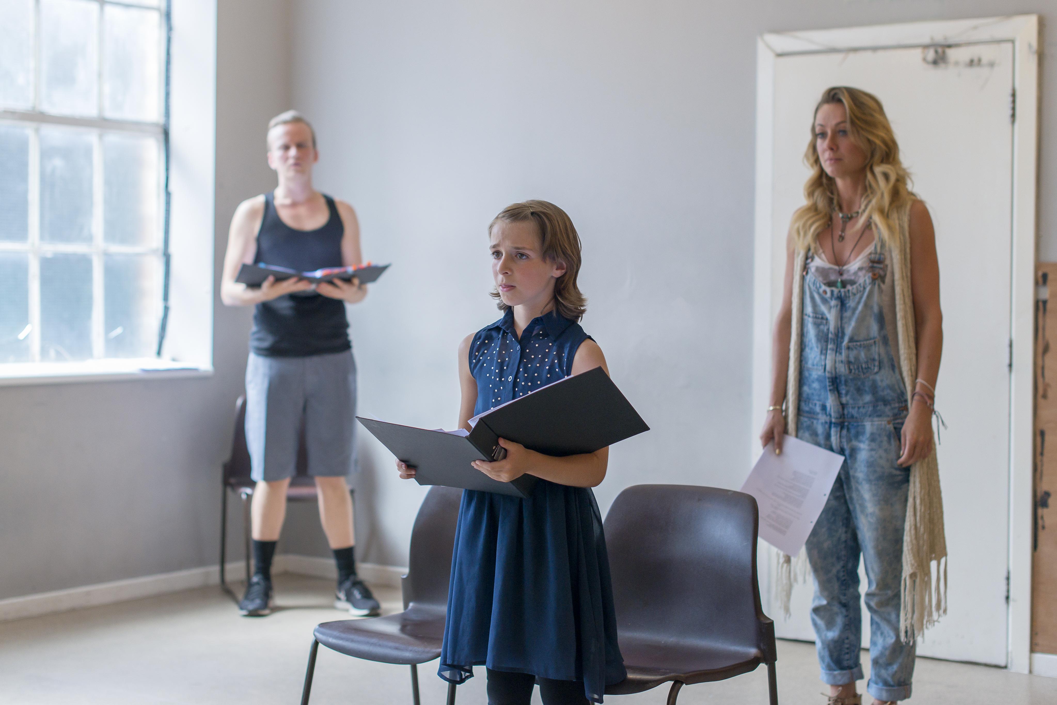 theatre, rehearsal, photographer