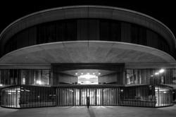 architecture, interiors, tim hall