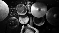 Overhead Drums