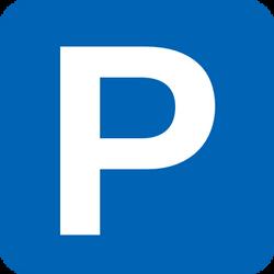 Gratis Parking