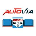 Garage Autovia Bosch Service