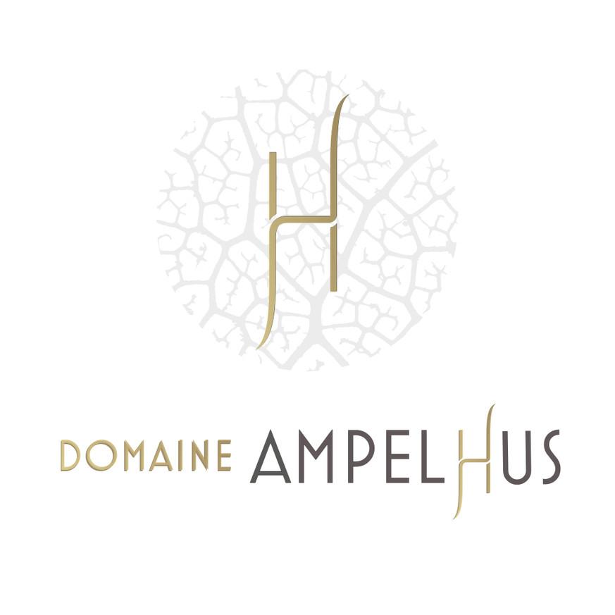 Domaine AMPELHUS logotype