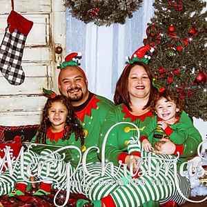 Cambroto Christmas Photos