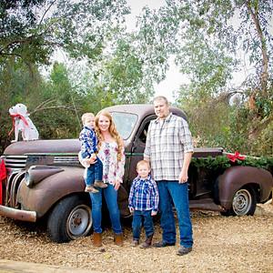 Pippenger family
