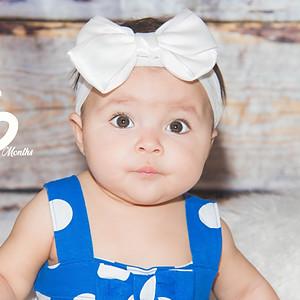 Arellano Baby
