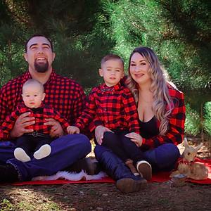 McGillvray Family