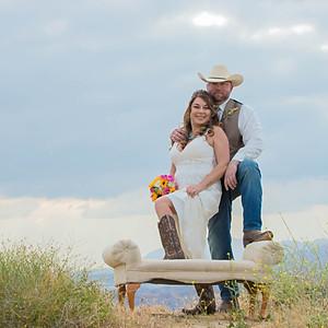 Jason and Lisa's Wedding