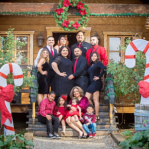 Our Christmas Photos