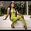 Thumbnail: Green Oasis Sleeveless Jumper