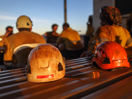 Mental Health in our Construction and Mining Industries