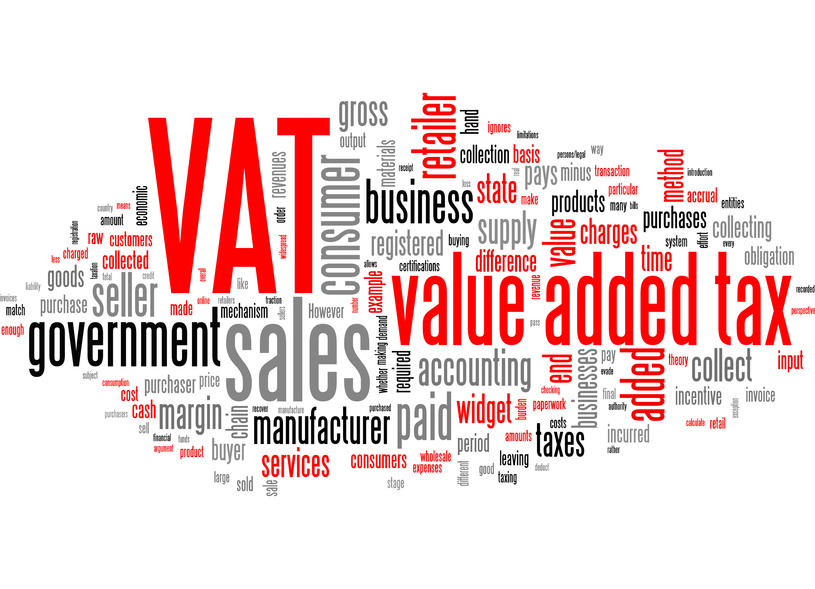 China Vat Reform Implications Of The 2019 Value Added Tax