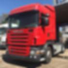 Scania R 420 Usado