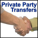 Private Party tranfers have to go through a FFL dealer