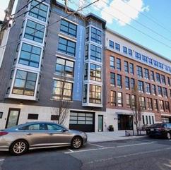 502 Madison Street