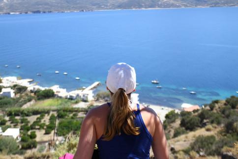 Study Abroad Greece