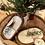 Thumbnail: 3 wick dough bowl