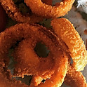 Thick Cut Onion Rings