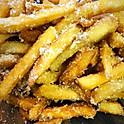 Pecorino Romano Garlic Fries