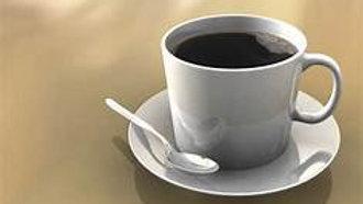 Coffee/ Tea