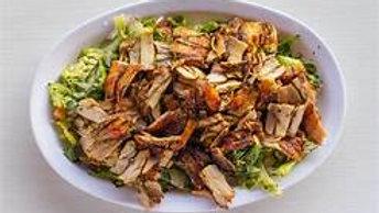 Chicken Salad                       (Ext. $3.49 for extra. chicken)
