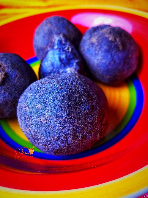 Pure Haitian Hot Chocolate 3 rounds