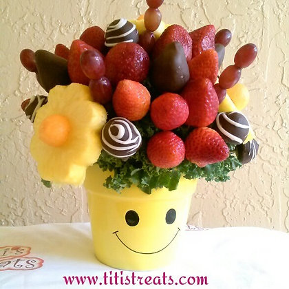 Titi's Cheer Me Up Bouquet (3) sizes start at $35