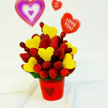 Lovers Day Bouquet