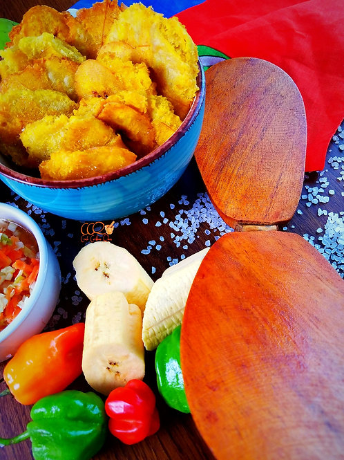 "Plantain Press ""Peze"""