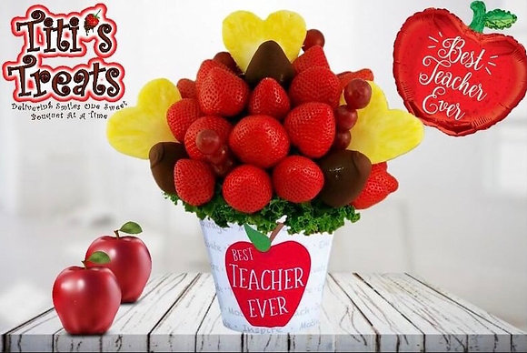 """I Love My Teacher"" package"