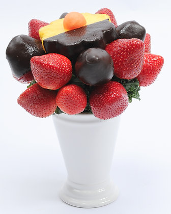 Dipped Bouquet   (3) Sizes start at $35