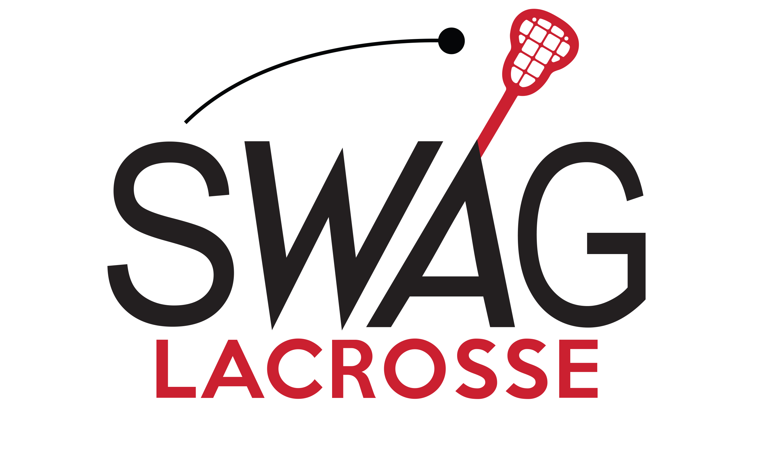 Howell_SWAGLacrossLogo_black