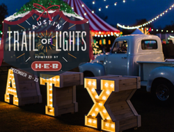 Jia Trail of Lights