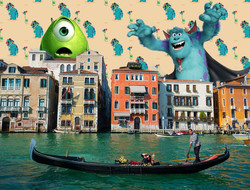 Hubbard Venice