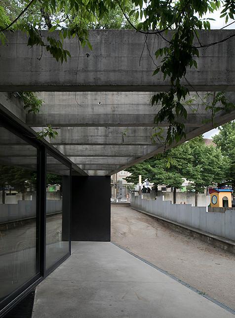 Latitude, Penafiel, Portugal, Arq. Nuno M. Sousa, 2014