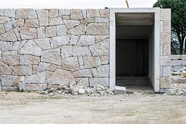 Quinta Melquiades, Penafiel, Portugal, NOA Studio Arq., 2015