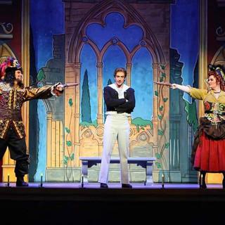 Ruth, Pirates of Penzance, Dayton Opera